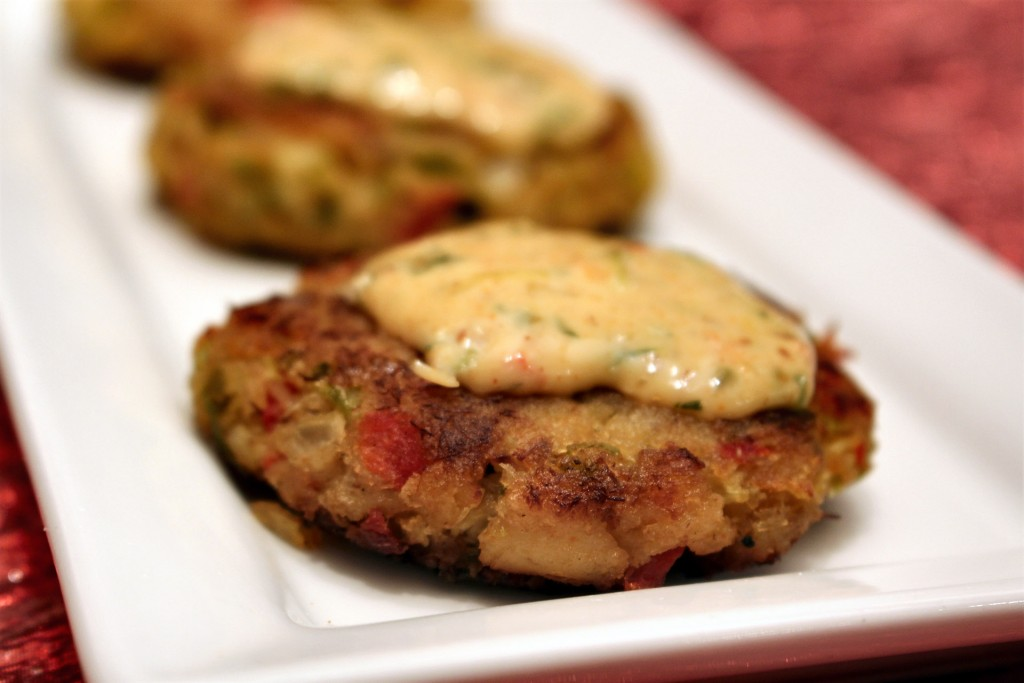 Creole Crab Cakes_IMG_2469