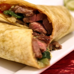 """Words & Actions Speak The Truth"" Mexican Flank Steak Tacos (Taqueria Style Carne Asada)"